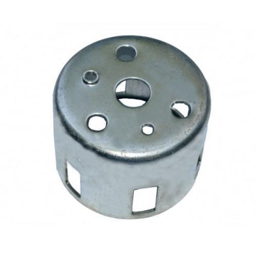 Шкив ручного стартера (стакан ручного стартера) - 168F