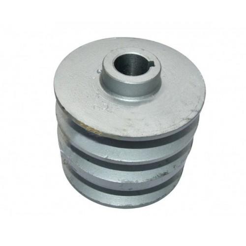 Шкив трехручейковый (под коленвал 20mm) - 168F