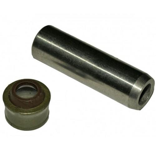 Направляющие клапана и сальник на 1 клапан (178F)