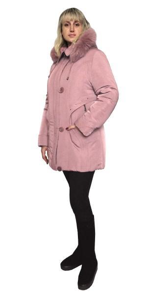 Куртка осень-зима продано   Артикул: П-233