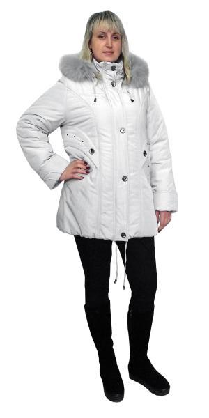 Куртка женская зимняя продано   Артикул: П-114-25