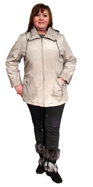 Куртка - ветровка продано   Артикул: П 204