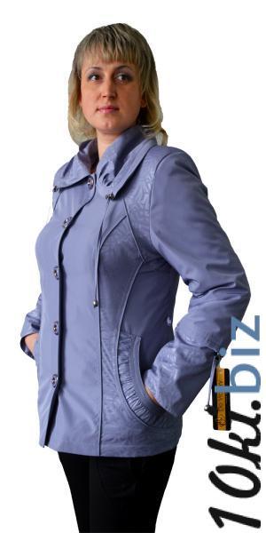 Женская приталеная куртка продано   Артикул: П-1394 Куртки женские на Центральном рынке Харькова
