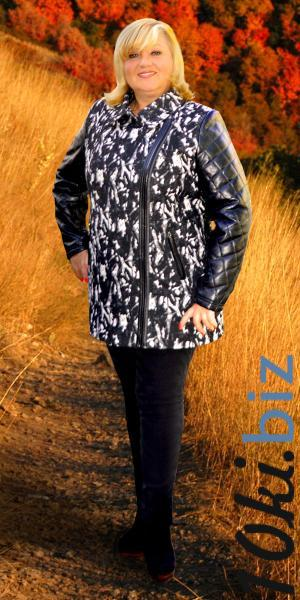 Осеннее женское пальто   Артикул: М15-18 Пальто женское в ТЦ «Шок» (Харьков)