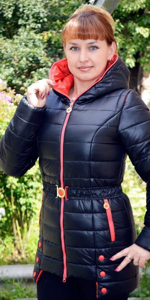 Курточка молодёжная  на силиконе   Артикул: м15-01