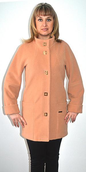 Пальто женское стильное   Артикул: 16-503п
