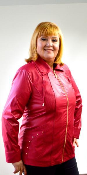 Женская курточка   Артикул: 16-05