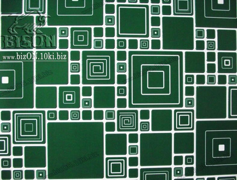 Фото Листовые панели ПВХ Мозаика «ПАЛИТРА  ИЗУМРУД»   Листовые панели ПВХ