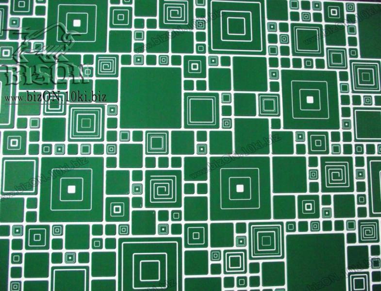 Фото Листовые панели ПВХ МОЗАИКА  «ПАЛИТРА  ИЗУМРУД»       Листовые панели ПВХ для внутренней декоративной отделки