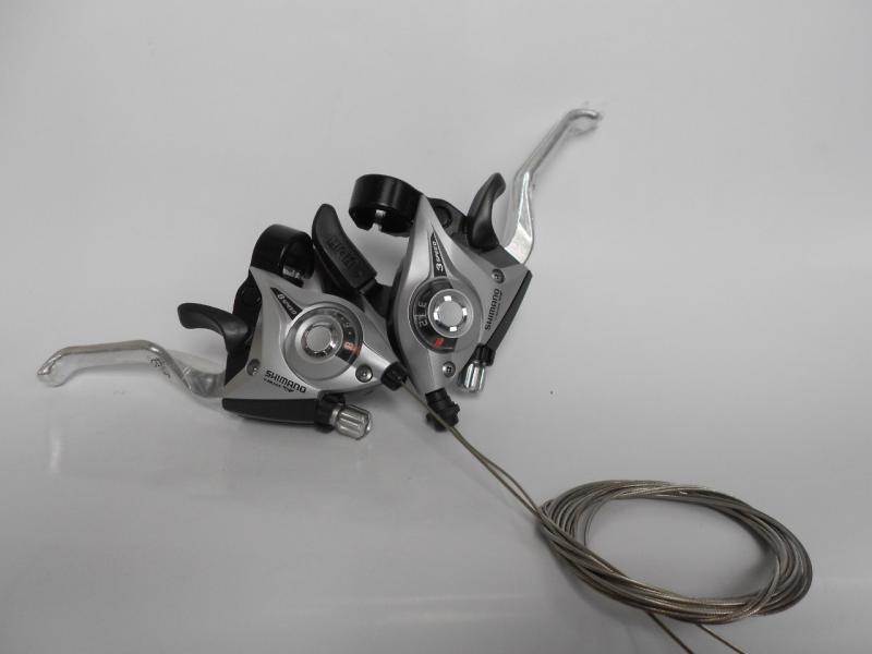 Моноблок Shimano ST-EF51 (3х8)