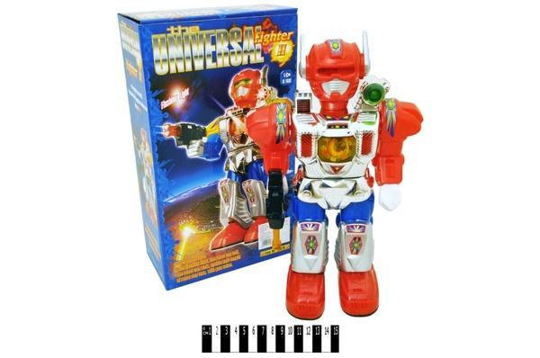 Робот   (коробка) 28026 р.19,3х10,5х33,9см.   Артикул: 01002802