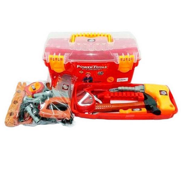 Набор инструментов 2982 в чемодане 32*15*16 ш.к./24/   Артикул: 01002982
