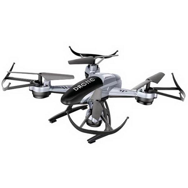 Квадрокоптер L6056 (12шт) р/у2,4G,аккум,гироск,подкWi-Fi,USBзарядн,зап.лопас,в кор-ке,36,5-18-8см   Артикул: 01026056