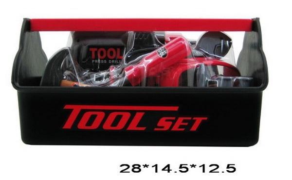 Набор инструментов T115 в чемодане 28*15*13 ш.к./24/   Артикул: 01100115