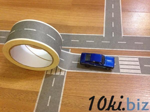 Автомобільна дорога Трік-Трек еко версія   Артикул: 01100252