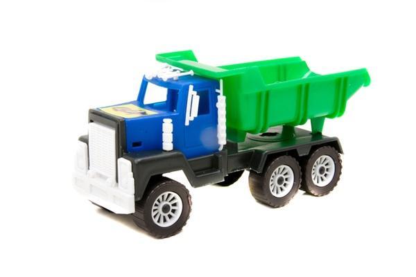 Машина МАК цветной (30)   Артикул: 01220125