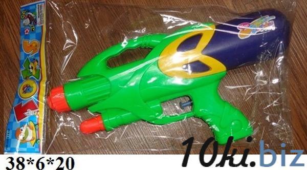 Водяное оружие 38 см F-40 2цв.кул.38*6*20 ш.к./144/   Артикул: 01400040 Водяное оружие в Украине