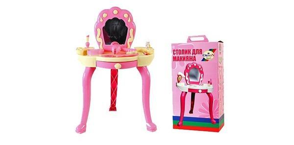 БТ Столик для макияжа(8)   Артикул: 02000563