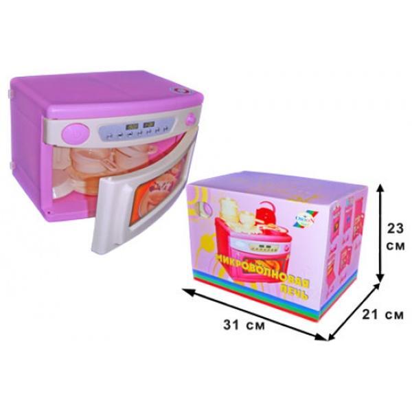БТ Микроволновая печь(6)   Артикул: 02000846