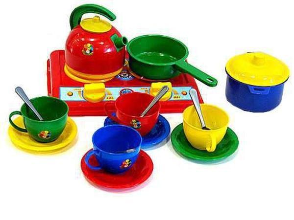 "Посуда""Галинка 5""(12) 01536   Артикул: 02001851"