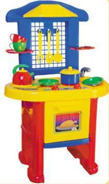 "Кухня ""3""(3) 01666   Артикул: 02002124"
