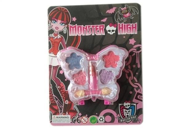 """Косметика """"Monster high"""" JAMBO (арт. 9057B) бабочка,блистер   Артикул: 02009057"""