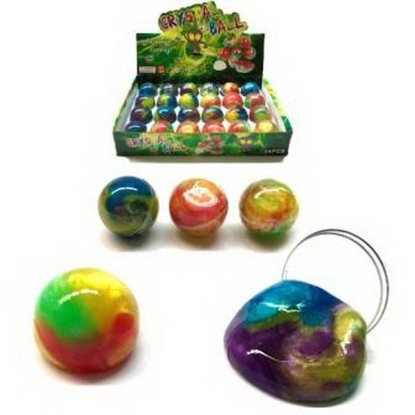Желе кристальный мяч 24шт PR297   Артикул: 03000297
