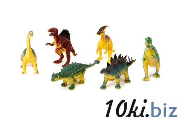 Динозаври  (кульок) P7031-12   Артикул: 03003112 Любителям динозавров в Украине