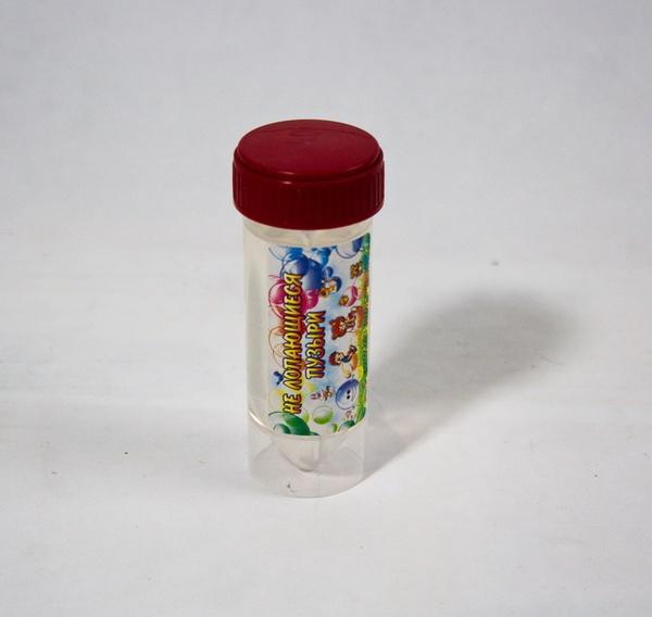 "Нелопающиеся пузыри ""30 МЛ"" (упаковка 30шт.)   Артикул: 03003322"