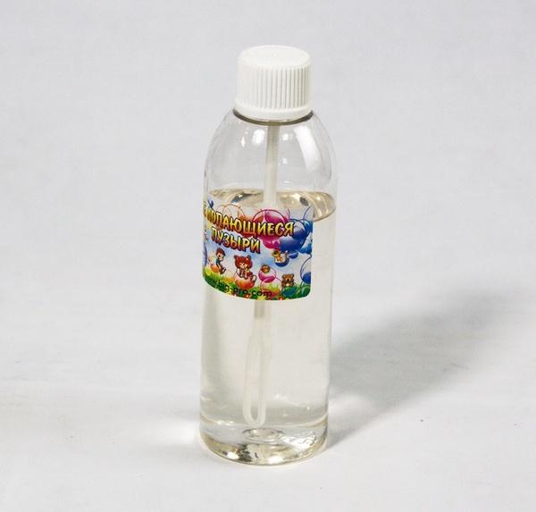 "Нелопающиеся пузыри ""100 МЛ"" (упаковка 20шт.)   Артикул: 03003346"