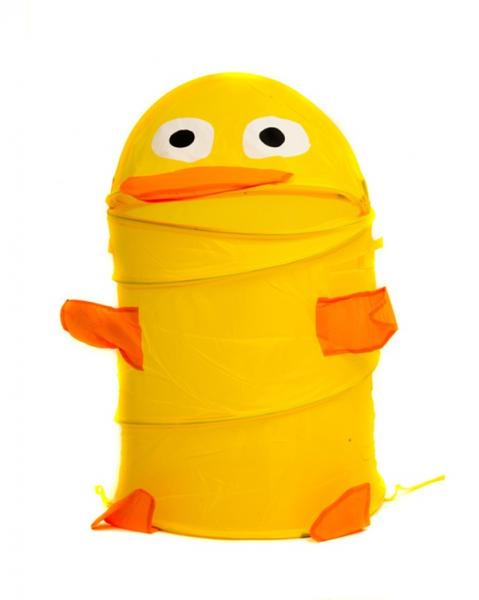 Корзина для іграшок   R1001 (654245) р.38х45 см.   Артикул: 03004245