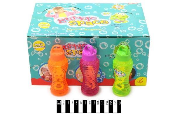 Мильні бульбашки  (коробка 24 шт. 118 мл.) JT201 р.29х19х14 см.   Артикул: 03004786