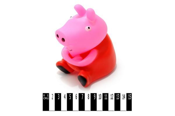 Пікалки Свинка Пеппа 5023 р.15,5х10х9см.   Артикул: 03005023
