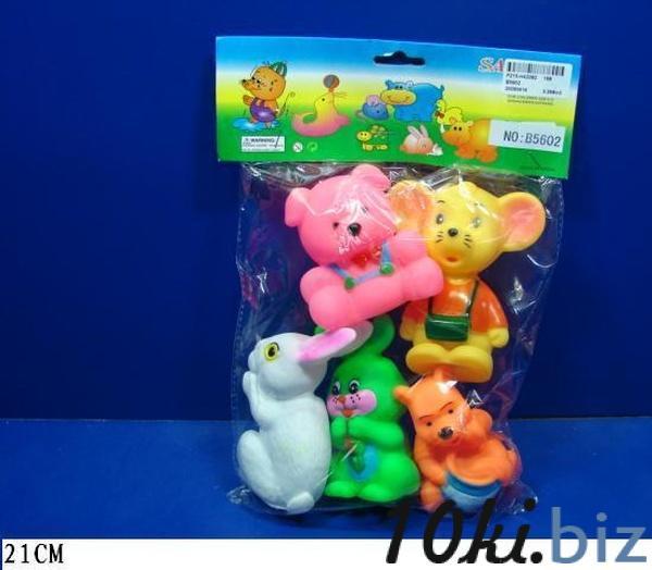 Пищалка B5602 (42082) (168шт/4) 5шт в пакете 21см   Артикул: 03005602, цена фото купить в Киеве. Раздел Пищащие игрушки