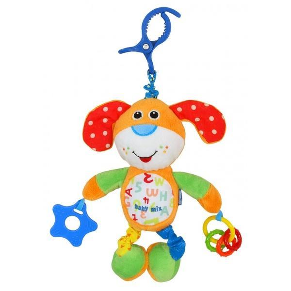"Іграшка м""яка EF-TE-8377-23D   Артикул: 03008377"