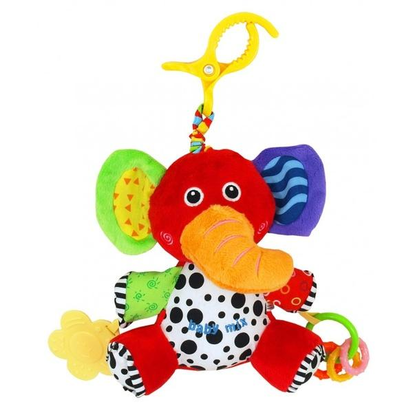 """Іграшка м""""яка EF-TE-8378-20E   Артикул: 03008378"""