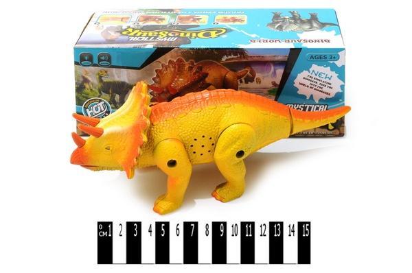 Динозавр  9789-61  (коробка ) р.24*10*10,2   Артикул: 03008961