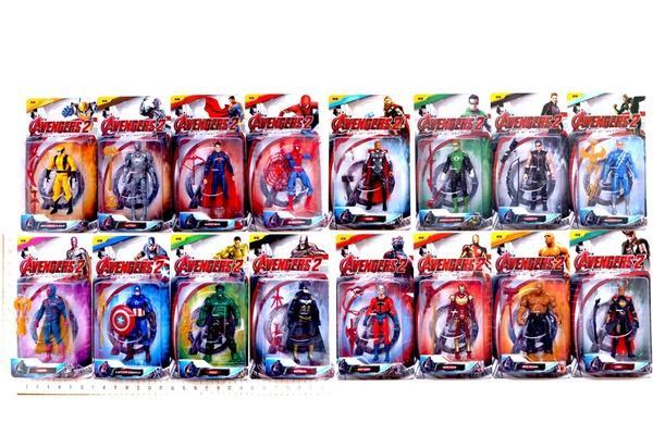"Герои ""Avengers 2"" 17201 (168шт/2) на планшетке   Артикул: 03017201"