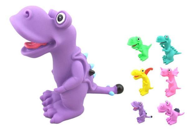 Животные резиновые Динозавры (арт. 0054), 6 видов Jambo 100934659   Артикул: 03030054