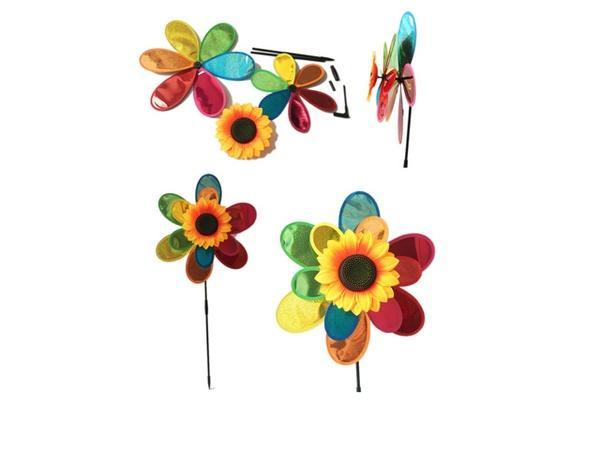 Ветрячок Цветок (арт. T739), 37.5x39x2.5см Jambo 100952628   Артикул: 03030739
