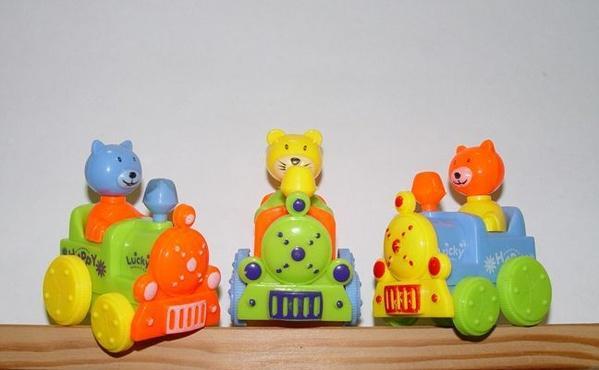 Заводная игрушка 798-2 (720шт/2) 12шт. в кор. 25*23*7,5см   Артикул: 03085494