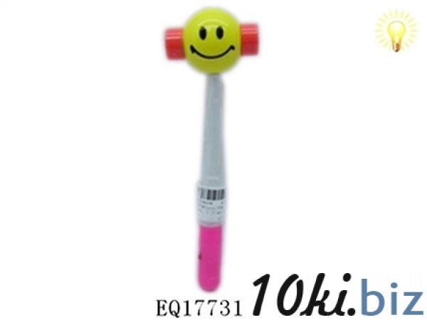 Молоточек JAMBO (арт. 91209D) батар. Свет   Артикул: 03091209 Музыкальные игрушки  в Украине