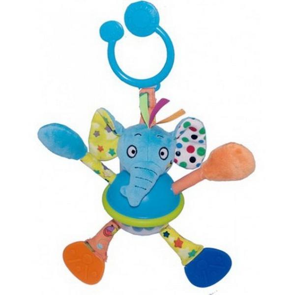 Активная игрушка-подвеска Biba Toys СЛОНЁНОК   Артикул: 03200080