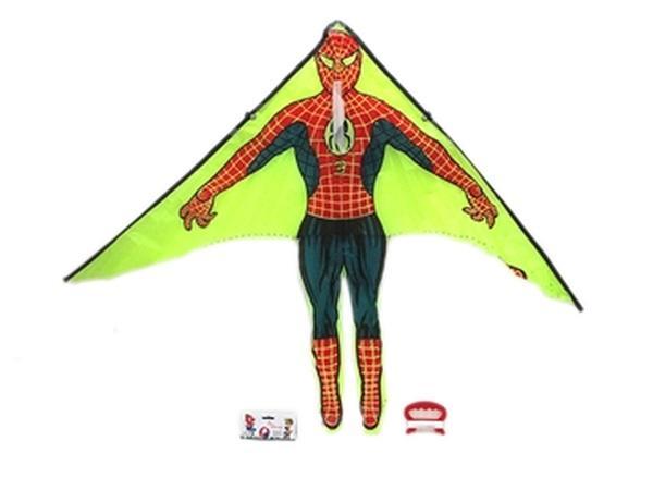 Воздушный змей JAMBO (арт. F2011-10) ткань,пластик,пакет,70x11x1cm   Артикул: 03201110