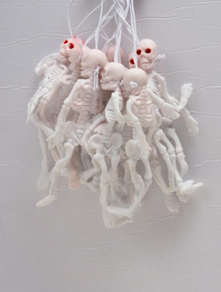 Резиновый скелет 10см   Артикул: 03210045