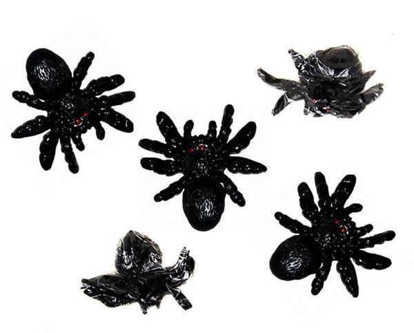 Лизуны черные большие   Артикул: 03410051