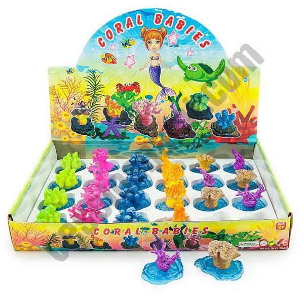 Растущие Кораллы   Артикул: 03410253