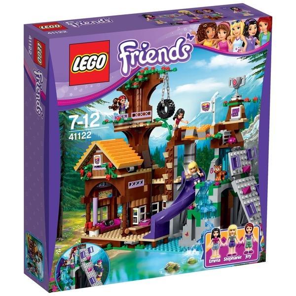 """Конструктор ЛЕГО""""Пригодницький будиночок на дереві"""" (LEGO)   Артикул: 04041122"""