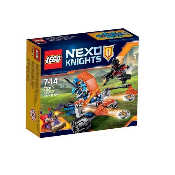 """Конструктор ЛЕГО""""Бойовий бластер Найтона"""" (LEGO)   Артикул: 04070310"""
