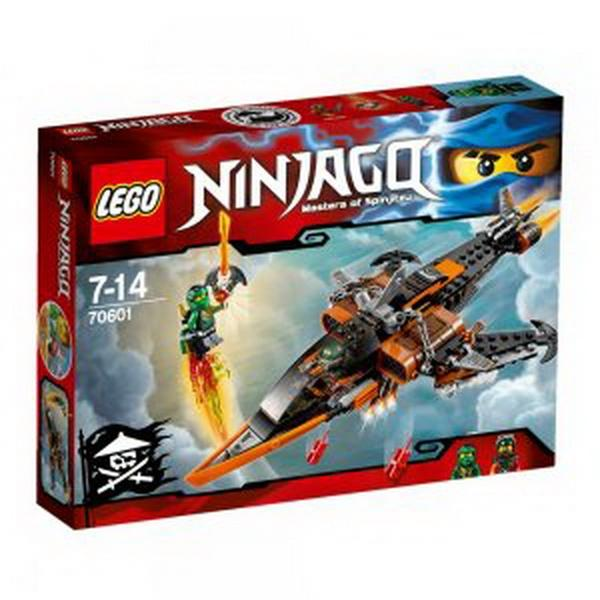 """Конструктор ЛЕГО""""Небесна акула"""" (LEGO)   Артикул: 04070601"""